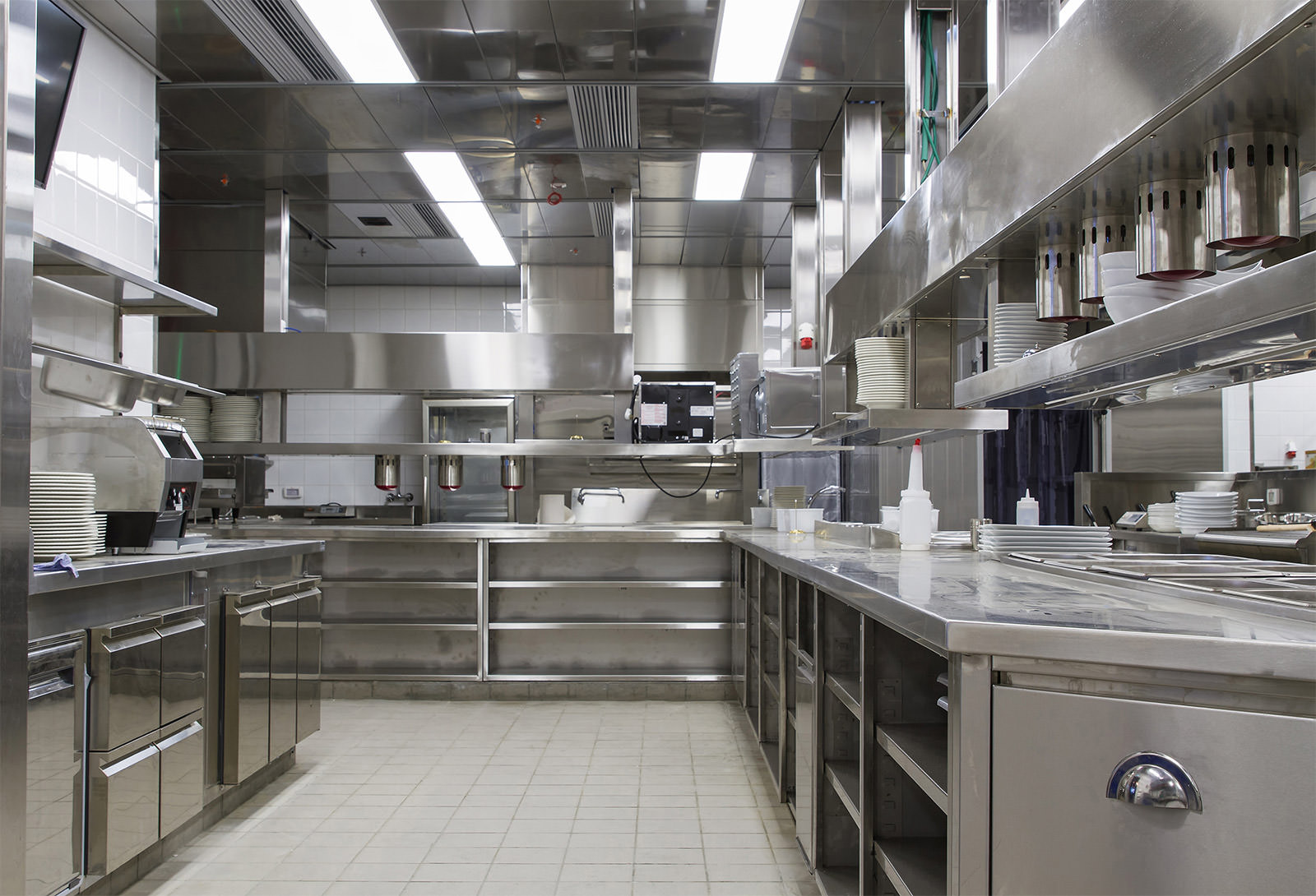 image of TR19 Kitchen Extract Cleaning